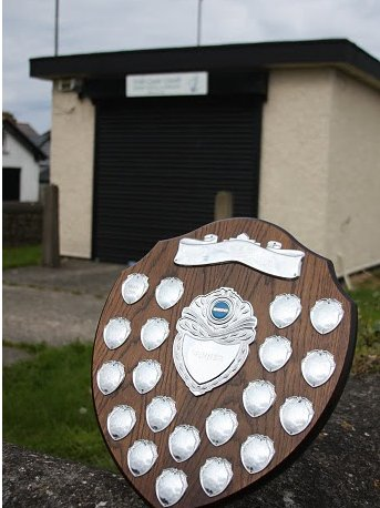 JSAR 2010 Shield at Skerries Coast Guard station