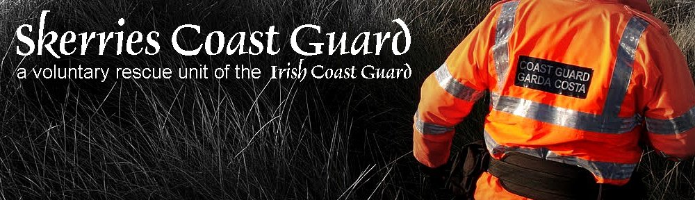 Skerries Coast Guard