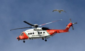 Skerries Coast Guard Rescue 116