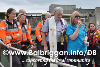 balbriggan_blessing_of_boats Skerries Coast Guard