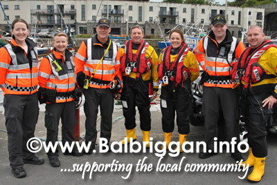 balbriggan_blessing_of_boats_Skerries Coast Guard